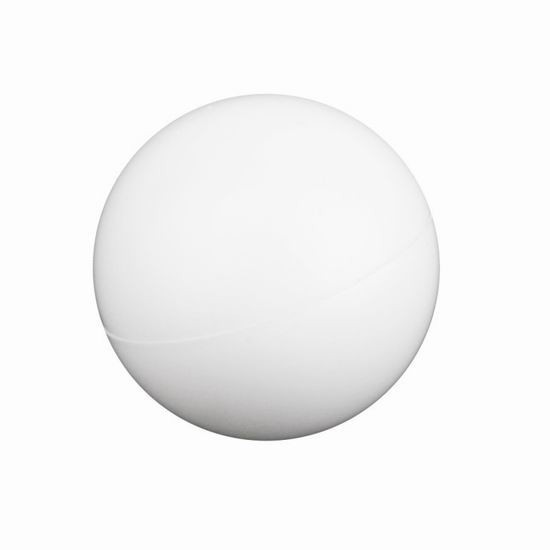 Free Shipping 10 Pieces/Lot Plastic Ping Pong Ball Beer Pong Table Tennis Lucky Dip Gaming Lottery Gaming White #1456(China (Mainland))