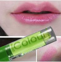 Popular Waterproof Magic Fruity Smell Changable Color Lipstick Lip Cream Change Color Lipstick Moisture Anti-aging Lip Cream