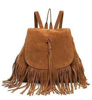 Горячая распродажа женские сумки кисточка мешок креста тела женщины сумку сплошной цвет молнии сумки на ремне кожаные сумки bolsas femininas
