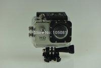 Original SJ4000 Action Camera Diving 30M Waterproof 1080P Full HD Helmet SJCAM Camera Underwater Sports DV + Gopro Monopod