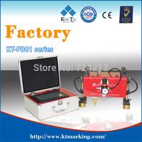 CNC control pneumatic dot peen marking machines,portable CNC pneumatic dot pin marking engraving machine