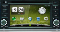 Subaru Forester android 4.2 Car Pad DVD GPS Navigation;3D & 3G; Quad Core Cortex A9;1080P;machine 8 inch capacitive touchscreen;