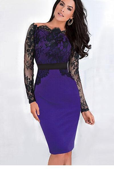 Женское платье Dear-Lover Midi Dresses vestidos /2015 LC6988 женское платье dear lover leather dresses mulheres flaux bodycon midi babdage vestido lc9203