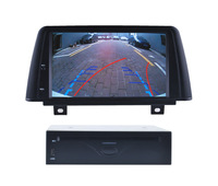 """8"""" digital touch screen car dvd Navigation for BMW 3-F30/4 F32  with GPS+IPOD+BT+CAN BUS - 8840-1"""