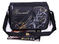 2015 New Arrival fashionable men messenger bag student school bag men sports bag casual shoulder bag
