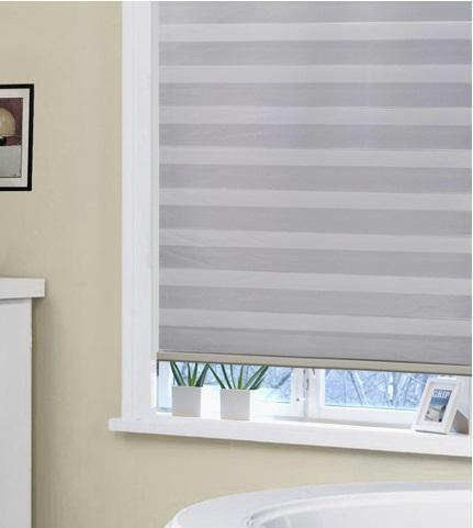 Cortina de camada dupla do arco-íris Blinds Zebra persianas sombra / Rainbow cortinas cortina grelhas de(China (Mainland))