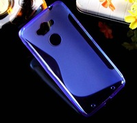 1PCS  S Line Soft Silicone TPU Gel Case Skin Cover for  Motorola Moto Maxx XT1225