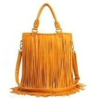 New fashion women Tassel bag women fashion Shoulder Bags Crossbody bags women messenger bag designer handbags high quality