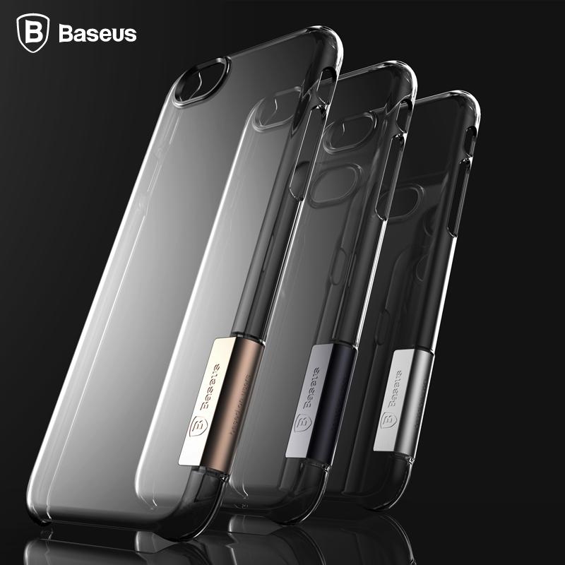 Чехол для для мобильных телефонов BASEUS iPhone 6 PC iPhone 6 4.7' For iPhone 6 Case replacement assembly parts buzzer ringer loud speaker for iphone 6