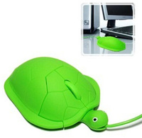 Tortoise Shaped Wired Optical Mouse for computer Laptop