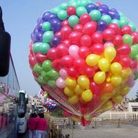 50x Latex Wedding Party Balloons Birthday Latex Pearl Balloons Decoration Free Shipping K5BO