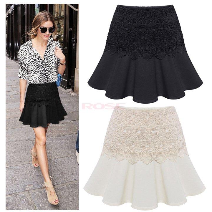 Женская юбка Lolita lace skirts Saias Femininas T-SV005410 юбка arrow dan mini lolita