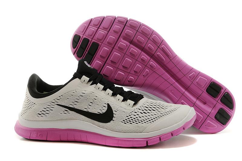 Running Shoes Nike Free 3 0 Unisex Black Blue Premium Materials Vip Price Shoes Discount