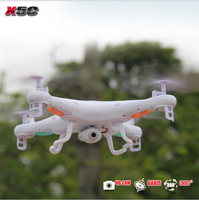 SYMA Drones 2.4G 4CH Remote Control RTF quadcopter RC helicopter X5C-1 with 2MP HD camera or X5-1 without camera 100% Original