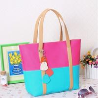 2014 spring bag vintage women messenger bags women's handbag leather handbags shoulder bags Free Shipping wholesale