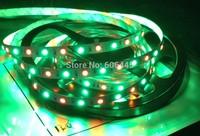 SMD 5050 RGBA LED Strip  RGB+Amber