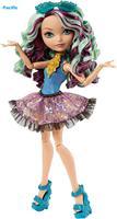 SINO BEST Original Ever After High Mirror Beach Madeline Hatter Dolls Toys For Girls Christmas Birthday Gifts Genuine Brand