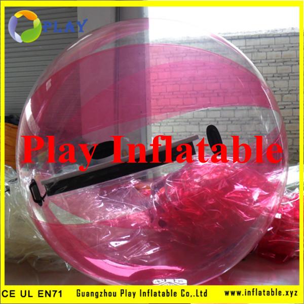 Human Bowling Ball Float Water Ball, Inflatable Beach Ball(China (Mainland))