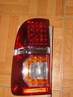 2012 HLX VG LED TAIL LAMP