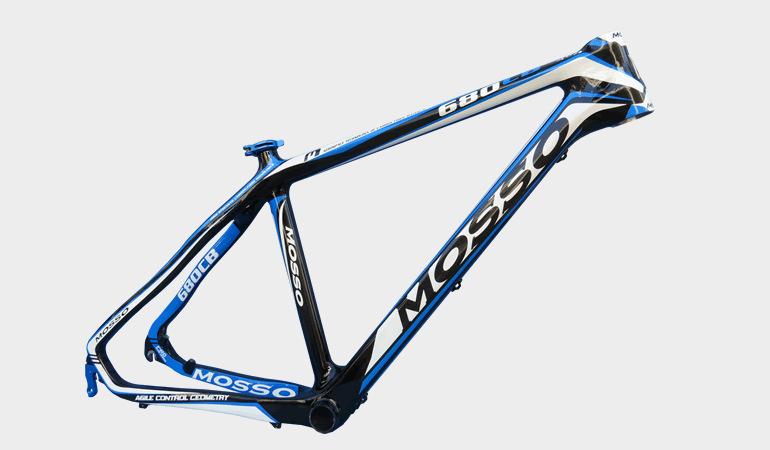 "Newest design 26"" carbon mountain bike,Multiple colour optional(China (Mainland))"
