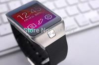NO.1 Gear 2 R380 Smart Watch Smartphone Partner 128M+32M Bluetooth Camera 1.54''   Wristwatch For 5S 6 PLUS Galaxy S5 S4 Note4