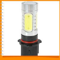 320 Degree P13W 1156 Auto Car LED Fog Lamp Bulb 7.5W DC 12V / 24V High Power LED Car Daytime Running Light LED DRL