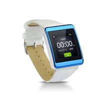 bluetooth wifi waterproof shockproof smart intelligence mobile phone watch phone for  IOS Andrio etc phone