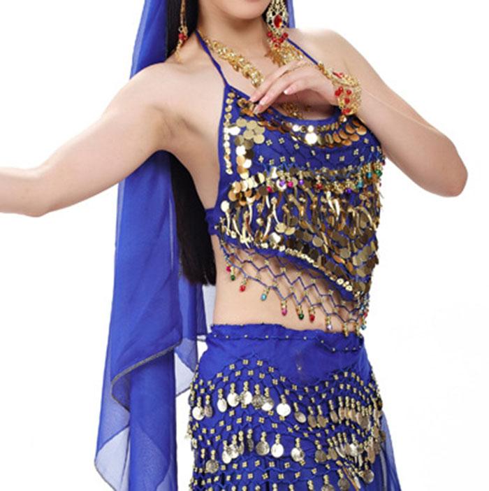 купить  Одежда для танца живота Brand new 1 5 belly dancing tops  недорого