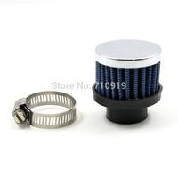 TIROL T11601c Universal Mini Air Filter Diameter 25mm Round Tapered Auto Mini Cold Air Intake Free Shipping