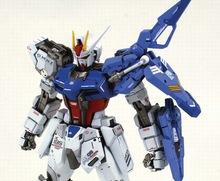 Free shipping quality sword Strike Gundam new scale building models 1:100 DIY plastic model kits hot sale action figure robot(China (Mainland))