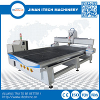 Hot selling cnc router machine wood ITM1530