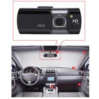 """Автомобильный DVD плеер Brand new 7"""" 1080P HD DVD GPS Bluetooth 2 Din VW + +"""