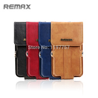 Universal Case Mobilephone Shoulder Bag Waist Pack Belt Pouch for iPhone 6 5S 4S Samsung S5 Note3 Sony Nokia BlackBerry Remax