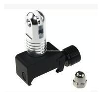 Camcorder Gopro Accessories rail mount mini 20mm mounts gui