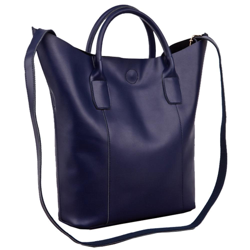 Luxury Women's Genuine Leather Purse Handbag Fit Ipad Shoulder Bag Cowskin Bucket Parent Child Satchel Tote Fashion Hot Sale(China (Mainland))
