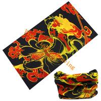 magic knitted multifunctional bandana