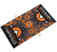 custom seamless tube bandana