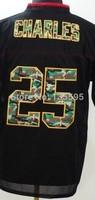 Man Jersey  #25 Jamaal Charles Men's Black Camo Elite fashion Football jerseys Sale