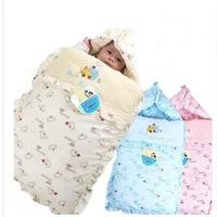 hot!! Baby product sleeping bags winter as envelope for newborn cocoon wrap sleepsack,sleeping bag baby as a blanket & swaddling