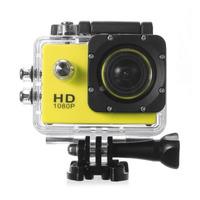 SJ4000 WIFI 1.5 Inch Waterproof 30M 12 Mega Pixels 170 degrees Wide Angle Lens 1080P Outdoor Sports Video Camera Car Recorder