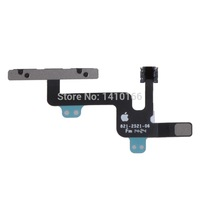 Hot stock Volume Button Connector Flex Cable Replacement Parts for Apple iPh 6 6G