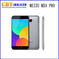 "IN Stock Meizu MX4 Pro 4G FDD LTE Mobile Phone Exynos 5430 Octa Core 5.5"" Inch 2560x1536 3GB RAM 20MP Camera 3350mAh Flyme 4.0"