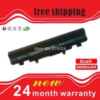 Laptop Battery For Acer Aspire Aspire E15 E5-572G-593Y Extensa 2509 2510 2510G Series