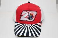 Free shipping New Fashion Stylish motor racing moto GP 26 hat cap sun hat embroidery Design baseball cap Adjustable hat
