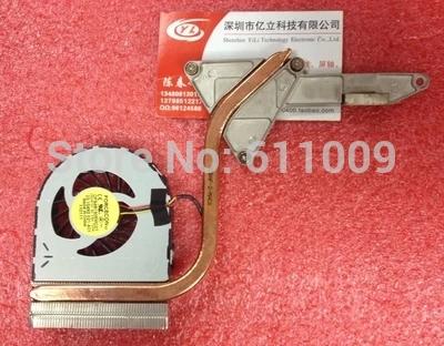 100% NEW ORIGINAL LAPTOP CPU COOLING HEATSINK FOR DELL Ispiron 3520 0Y2JM0 HEATSINK & FAN good quality(China (Mainland))