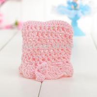 New Fashion Mini hat Crochet party favor gifts, baby shower decoration 12pcs/lot