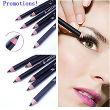 Eyes Makeup 2015 Brand New High Quality Eye Make Up Eyeliner Pencil Eyes Shadows Cosmetics Styling Tools Free Shipping 1pcs/lot(China (Mainland))