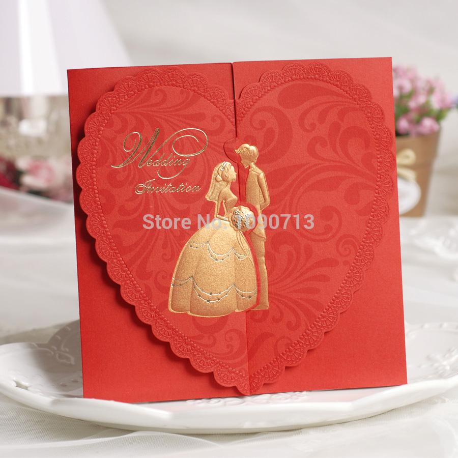 Foil Inviti di nozze