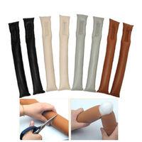 Details about Motor Auto Car Seat Pad Gap Filler Leather Hoster Spacer Filler Several Color