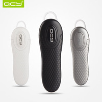 High quality QCY Q9 2015 Hot sell Microphone bluetooth stereo Wireless Earphone